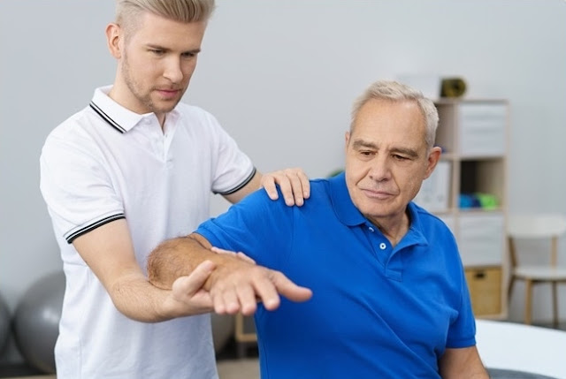 Exercise In Multiple Sclerosis: An Integral Component Of Disease Management | El Paso, TX Chiropractor