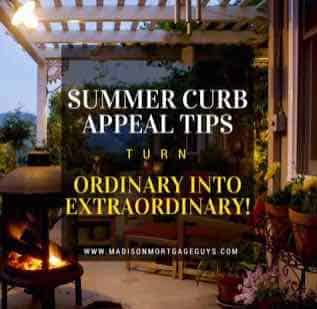 Diana Hadchity Chedrawy Featured in Summer Curb Appeal Guide - www.leovandesign.com