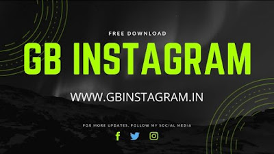 gbinsta download apk