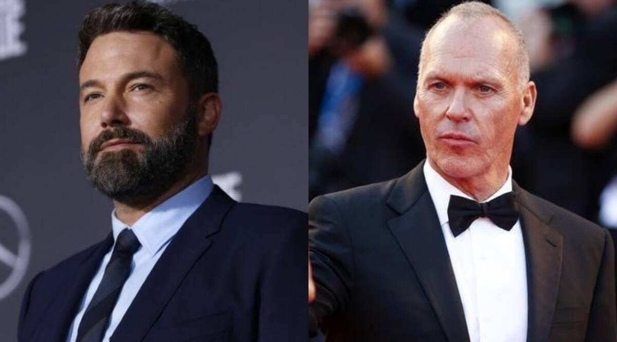 Ben Affleck & Michael Keaton will return as Batman in The Flash | Dynamicarts