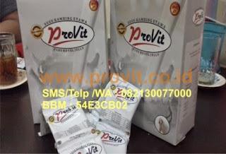 Susu Provit Bandung