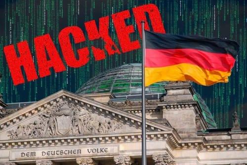 German Parliament causes European sanctions against Russia