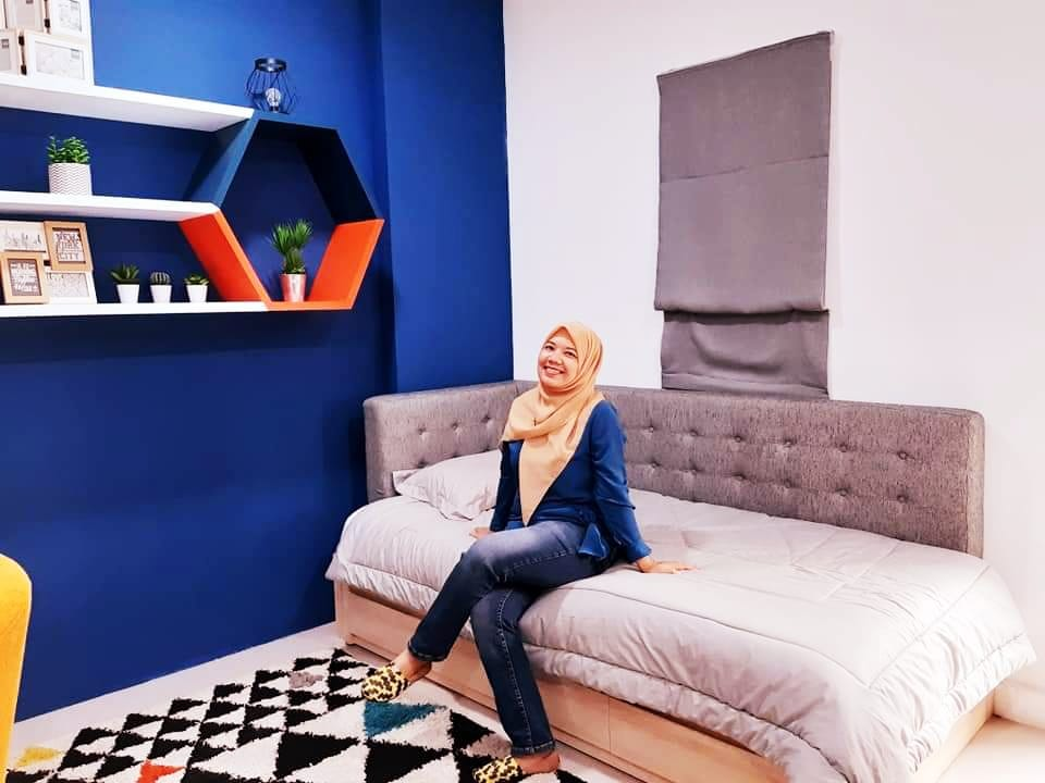 tips staycation murah sewa apartemen aja di traveloka nurul sufitri travel lifestyle blogger review culinary