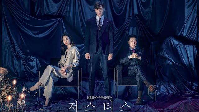 Download Drama Korea Justice Batch Subtitle Indonesia