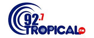 Rádio Tropical FM 92,7 de Presidente Médici RO