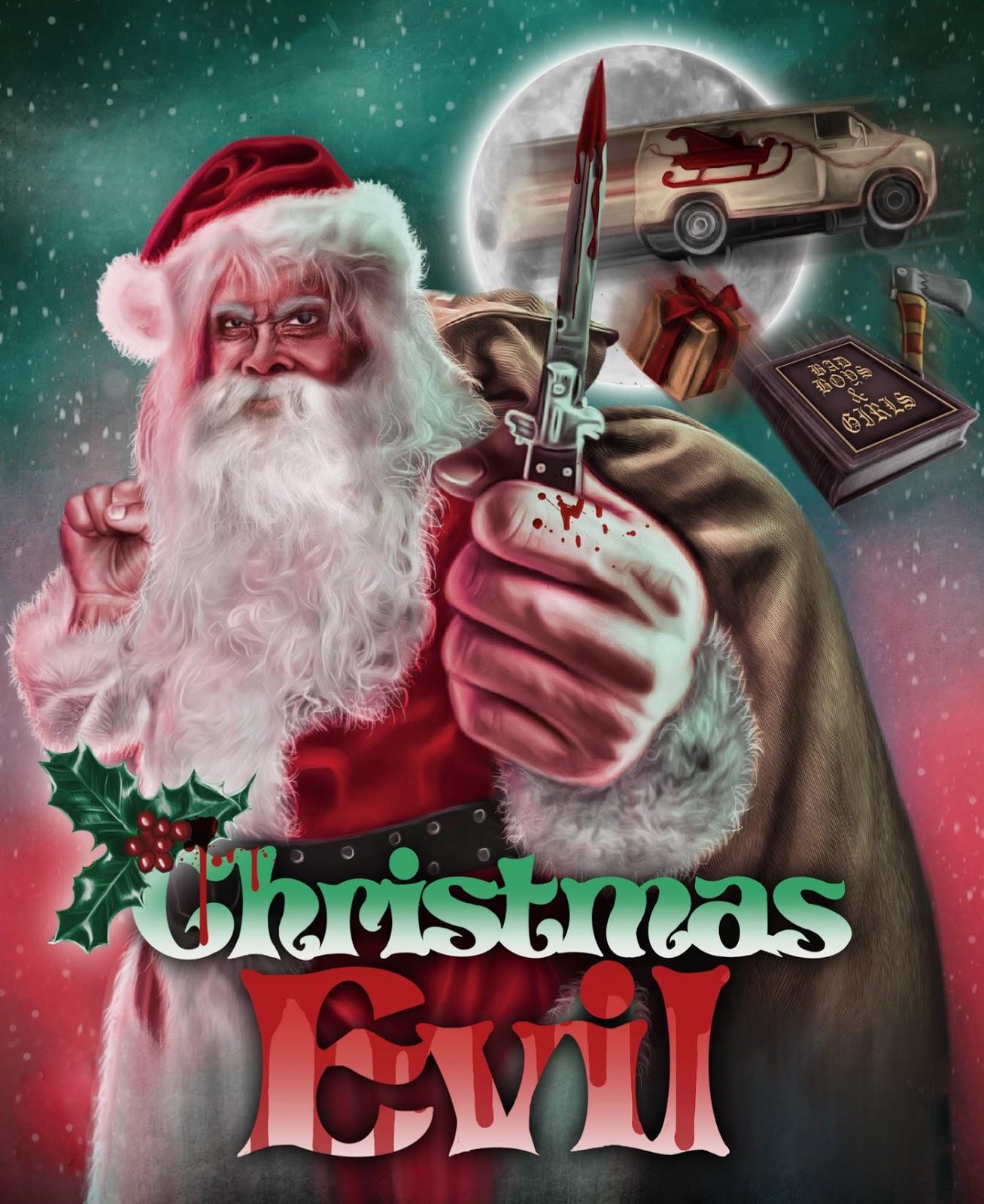 Christmas Evil [1980] [DVDR] [NTSC] [Subtitulado]