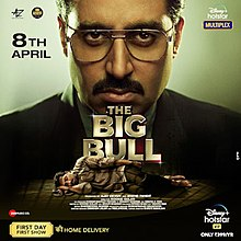 The Big Bull 2021 Full Movie Download