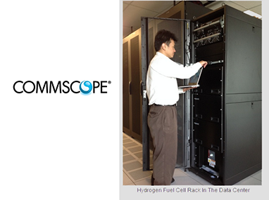 Converge! Network Digest: CommScope Partners with