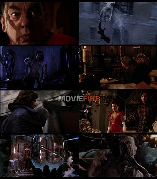 Van Helsing (2004) 1080p