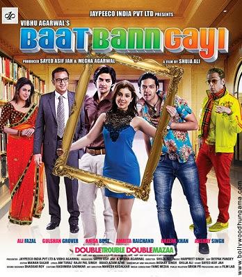 Baat Bann Gayi (2013) 1CD Full Movie Watch Online TSRip
