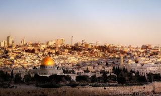 Israel no Evangelho de Mateus