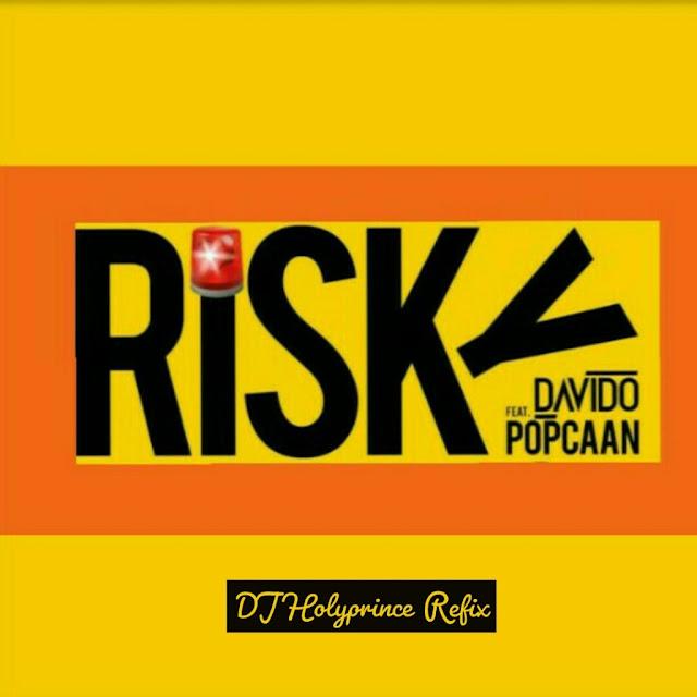 http://download1321.mediafire.com/48ygnzqq73sg/6vccp69ljwnsoho/Davido+-+Ft+Popcaan-DJ-holyprince-Risky-Refix.mp3