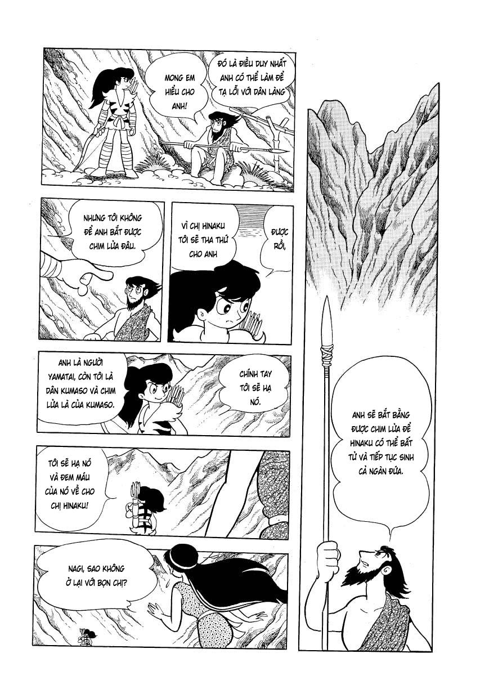 Hi no Tori hi no tori vol 1 part 007 trang 15