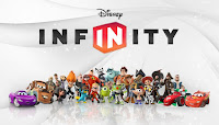 Morgan's Milieu | Would You Let Your Child Play 18 Rated Games?: Disney Infinity