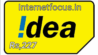 Idea Cellular Announces Rs 227 Prepaid Plan With Unlimited Calls.