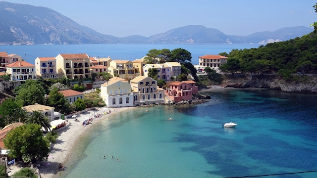 Kefalonia Vacation Packages