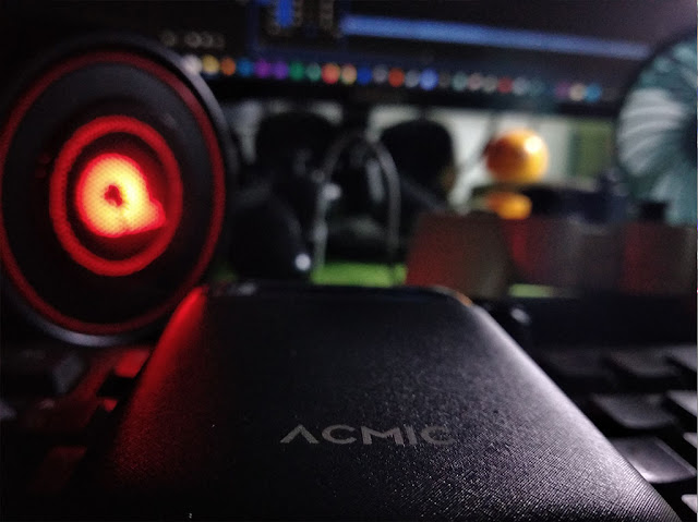 ACMIC D10 10000mAh