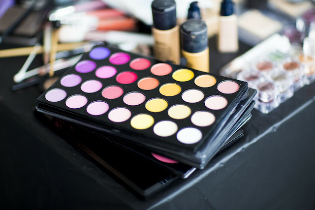 toxic substances in cosmetics