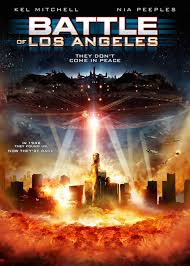 Battle Los Angeles 2011