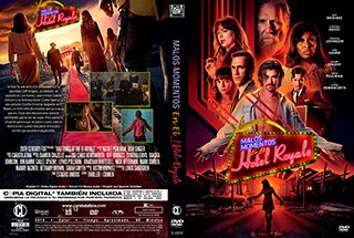 Bad Times at the El Royale - Malos momentos en el Hotel Roya