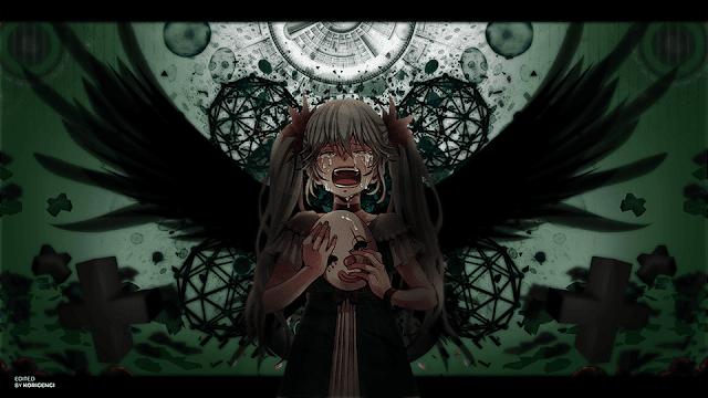 Hatsune Miku - Hatsune Miku Wallpaper