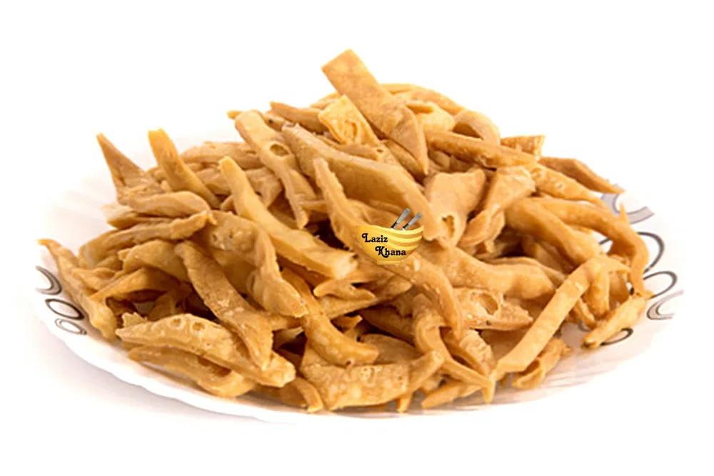 Namak Pare Recipe in Hindi