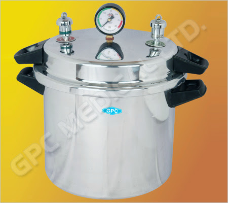 The Importance of Sterilizers/Autoclaves