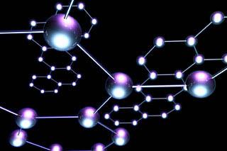 ネットワークのイメージイラスト