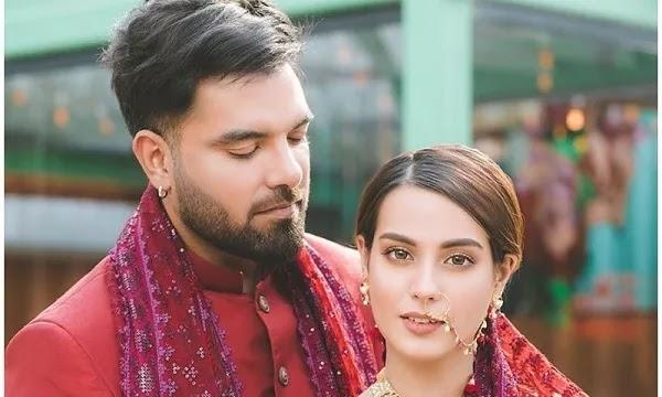 Is Iqra Aziz Pregnant?
