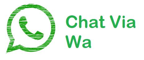 Cara Membuat Link WhatsApp Otomatis Menuju Chat