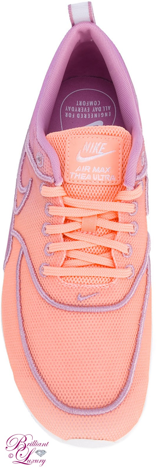 Brilliant Luxury ♦ Nike Air Max Thea Ultra Sneakers