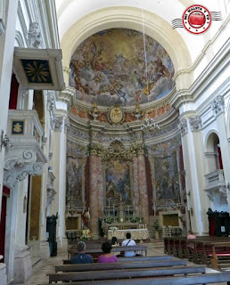 Dubrovnik - Iglesia de San Ignacio