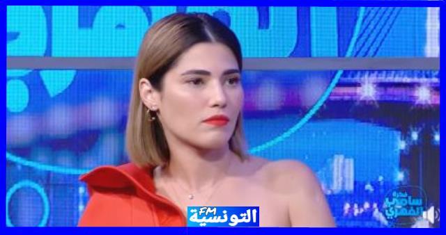 بالفيديو/ مرام بن عزيزة تكشف حقائق مثيرة عن زوجها !