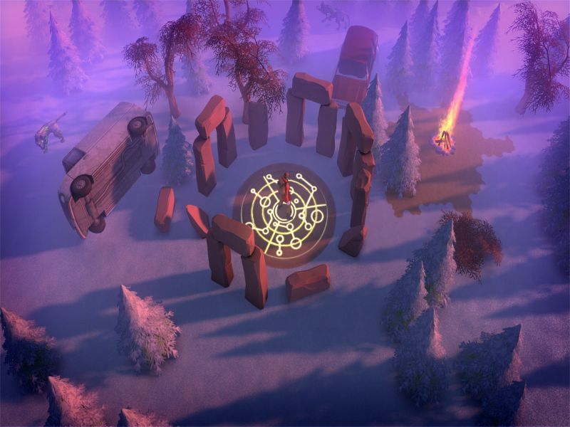 Download DYSMANTLE Free Full Game For PC