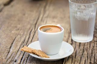 Health: Ikaria longevity secret is Greek coffee aroma