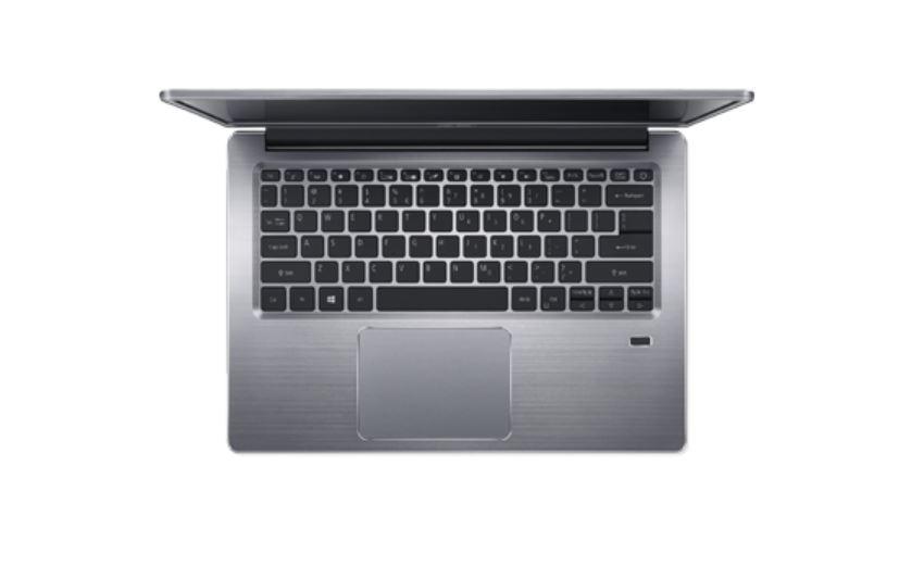 Acer Swift 3 SF314-41 R7AX, Ultrabook Termurah 2019 Bertenaga AMD Athlon 300U