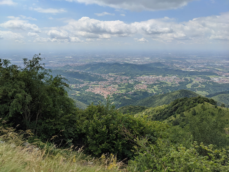 A Classic Bergamo Hike: Canto Alto