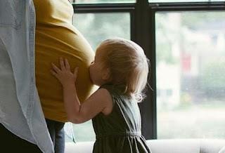 7 λάθη που υπόσχομαι να μην κάνω με το δεύτερο μωρό μου