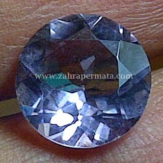 Batu Permata Amethys Quartz - ZP 208