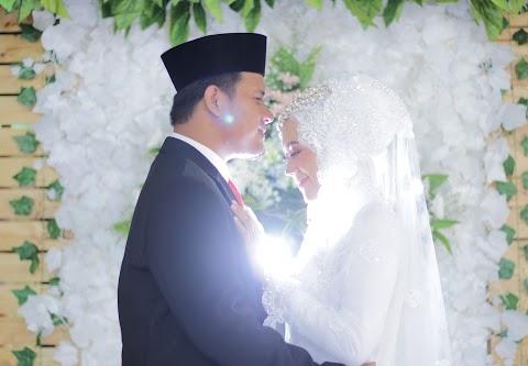 Dan Akhirnya, Menikah!