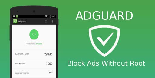 Adguard Full Premium v4.0.22ƞ Final + Nightly (Mod)