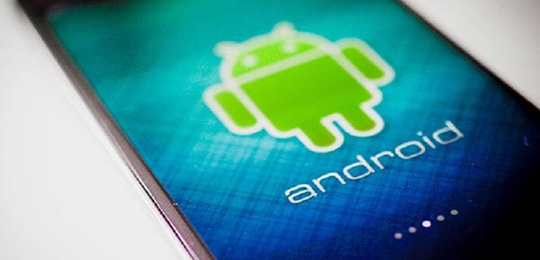 Factory Data Riset Android
