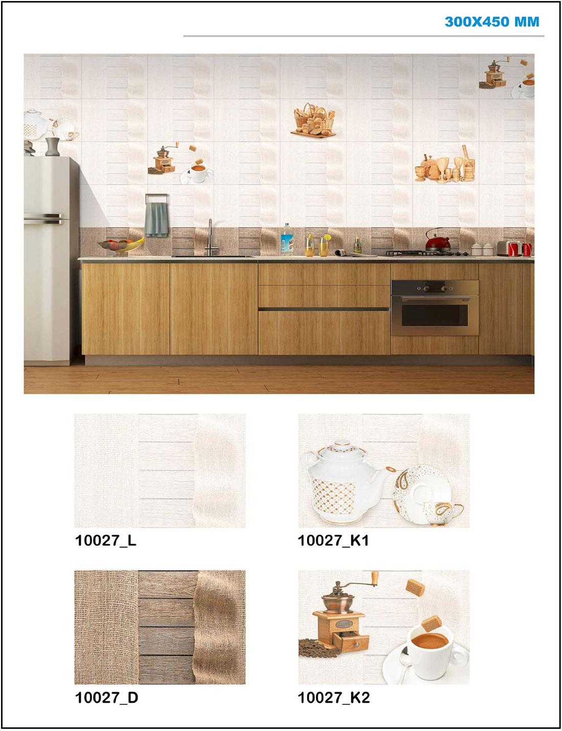 Kitchen Tiles for Floors