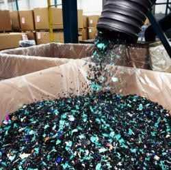 Cara Daur ulang plastik