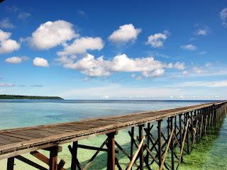 pulau Kakaban