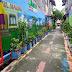 Kebun-Kebun Lorong Kota, Menyihir Beton Menjadi Ladang Pertanian Produktif
