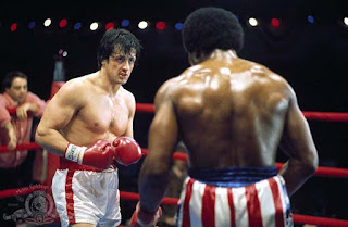 review film rocky