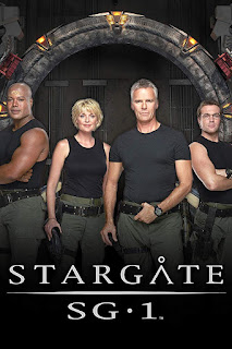 How Many Seasons Of Stargate SG-1 Are There?