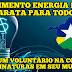 MOVIMENTO ENERGIA MAIS BARATA PARA TODOS EM RONDÔNIA