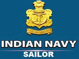 Sarkari Naukri, Govt Job news 2021, Indian Navy Sailor Recruitment 2021